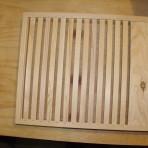Cluster Board
